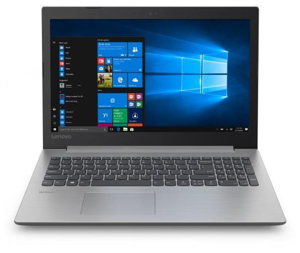 Lenovo Ideapad 330 (Core i3 - 7th Gen/4 GB RAM/1 TB HDD/39.62 cm (15.6 inch) FHD/Windows 10) 81DC00DJIN (Platinum Grey, 2.2 Kg)