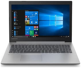 Lenovo Ideapad 330 (Core i3 7th Gen/4 GB/1 TB/39.62 cm (15.6 inch)/Windows 10) 81DC00YEIN (Platinum Grey, 2.2  Kg)