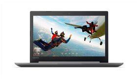 Lenovo Ideapad 320E (Core i3 - 6th Gen / 4 GB RAM / 1 TB HDD / 39.62 cm (15.6 Inch) / DOS ) 80XH01GEIN (Onyx Black , 2.2 Kg)