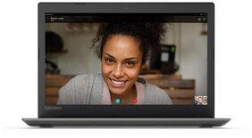 """Lenovo Ideapad 330 (Core i3-7100U 2.4G / 4 GB RAM / 1TB- HDD / 15.6"""" / Windows 10) 81DC00HEIN (Onyx Black , 2.2 Kg)"""