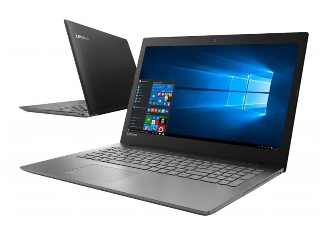 Lenovo Ideapad 320  80XH0169IN   Core i3  6th Gen /8  GB/1TB/39.62cm 15.6 /DOS  Onyx Black by SSD