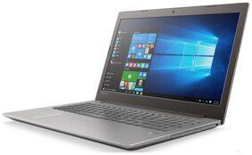Lenovo Ideapad 520 (80YL00R5IN) (i5-7200U / 4GB / 1TB /15.6 FHD IPS Anti Glare / NVIDIA GEFORCE GT 940MX (2GB GDDR5) / Win10) (BRONZE)