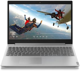 Lenovo Ideapad S340 Intel Core i5-1035G1 10th Generation 14 inch FHD Thin and Light Laptop (8GB/1TB HDD + 256 GB SSD/Windows 10/MS Office/Platinum Grey/1.55Kg), 81VV008TIN