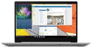 Lenovo Ideapad S145  (AMD Ryzen 5-3500U/8GB /1TB HDD/15.6 inch Full HD/Win 10/MS Office 2019/Integrated AMD Radeon Vega 8 Graphics/Platinum Grey/1.85Kg)  81UT00JBIN