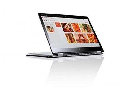 Lenovo Laptop Y-Series Yoga 3 14 80JH00A2IN (Ci7-5500U/8GB/256G SSD/W8.1/14FHDM.TOUCH/1Yr.)