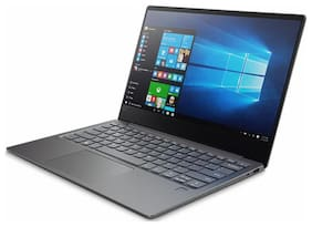 Lenovo IDEAPAD 720s 81BV008UIN (Ci5-8250U/8GB/512GB ssd/13.3''FHD IPS AG/Mnrl.Grey/W10HSL+office2016/Thin and Light Laptop (Mnrl.Grey,1.41 Kg, 1Yr)