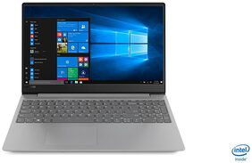 Lenovo Ideapad 330S (Core i5 - 8th Gen / 8 GB RAM / 1 TB HDD / 39.62 cm (15.6 Inch) FHD / Windows 10 / 2 GB Graphics) 81F500A8IN Thin and Light Laptop (Platinum Grey , 1.87 kg)