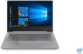 Lenovo Ideapad 330S (Core i3 - 8th Gen / 4 GB RAM / 1 TB HDD / 35.56 cm (14 Inch) FHD / Windows 10 / MS Office 2016 H&S) 81F400GQIN Thin and Light Laptop (Platinum Grey , 1.67 Kg)
