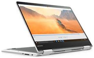 Lenovo MIIX 320 (80XF00G1IN) Laptop