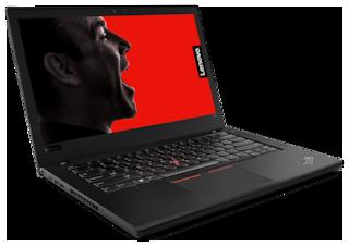 Lenovo Thinkpad T480 20L5S08J00 (Core I5 8TH Gen/ 8 GB /512 GB/35.56 cm (14 inch) FHD/Windows 10 Pro (Black)