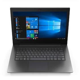 Lenovo V130  2019 (7th Gen /Core i3-7020UN/4 GB/1 TB/DOS/14 inch /Intel HD Graphics 620 Graphics) 81HQA004IH (Black, 1.55 kg)