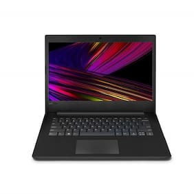 Lenovo V145 (AMD A6-9225/4GB RAM/ 1TB HDD/39.62 cm (15.6 inch)/HD/DOS with DVD Writer/Thin and Light Laptop) 81MT0034IH (Black, 2.1 kg)