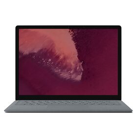 Microsoft Surface Laptop 2 (Core i5-8th Gen/8 GB/256 GB SSD/Windows 10/13.5 inch PixelSense) 1769 Thin and Light Laptop (Platinum, 1.25 kg)