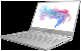 MSI P65 (Core i7 - 8th Gen/32 GB RAM/512 GB SSD/39.62 cm (15.6 Inch) FHD/Windows 10/4 GB GTX 1050Ti Graphics) P65 8RD-074IN (Silver, 1.8 Kg)