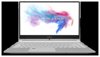 MSI PS42 8M-240IN (Core i5 (8th Gen)/8 GB DDR4/512 GB SSD/35.56 cm (14 Inch)/Windows 10/UMA) (Silver)