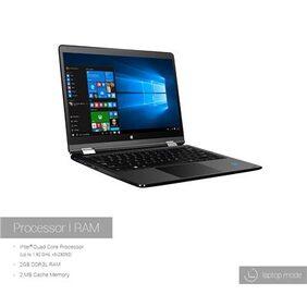 RDP ThinBook 1110 (Atom Quad...