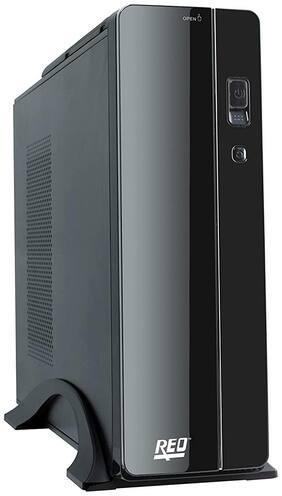 Reo RL885 Commercial Desktop (Intel Core i5 6th Gen 6500 3.2Ghz/8 GB DDR4 RAM/240 GB SSD/500 GB Hard Disk/300 Mbps WiFi/Windows 10 Pro preloaded)