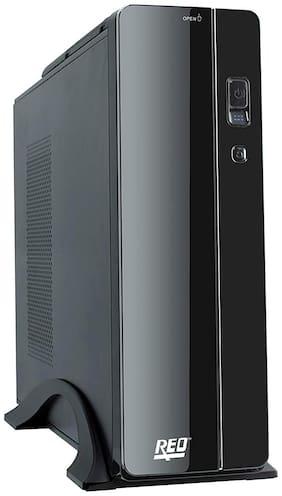 REO RL912 Desktop Intel Core i5 9th Gen 9400f 2.9 Ghz/8 GB DDR4 RAM/Nvidia 1030 Graphics with 2 GB RAM/120 SSD/1 TB HDD/Integrated WiFi