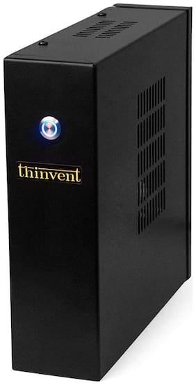 Thinvent Neo R Mini PC with 8 GB RAM, 120 GB SSD Flash | Windows 10 IOT Enterprises LTSE 2019