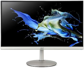 Acer CB282K 70 cm (28 inch) 4K Ultra HD LED Monitor HDMI & DisplayPort