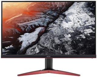 Acer KG271 68.58 cm (27 inch) Full HD LED Monitor HDMI & Display & DVI