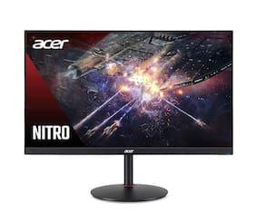 Acer Nitro 68.58 cm (27 inch) Full HD LED Monitor Hdmi Connectivity