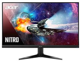 Acer 54.61 cm (21.5 inch) Full HD LED Monitor