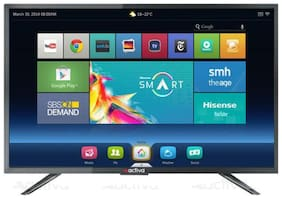 Activa Smart 80 cm (32 inch) Full HD LED TV - ACT-32