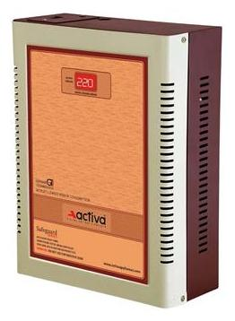 Activa ACTL 411 Voltage Stablizer For AC (Ivory)
