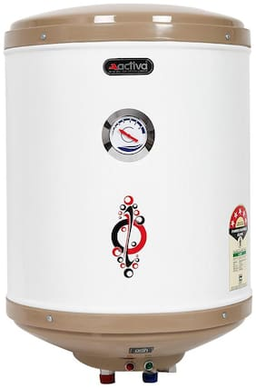 Activa Amazon 25 L Storage Geyser