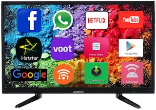 ADSUN Smart 80 cm (32 inch) HD Ready LED TV - 32AESL1