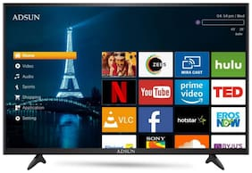 ADSUN Smart 125 cm (50 inch) Full HD LED TV - 50AESL2