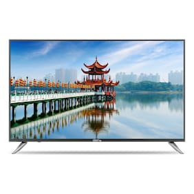 Aisen Smart 139.7 cm (55 inch) 4K (Ultra HD) LED TV - A55UDS973