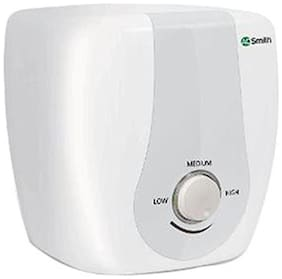 AO Smith HSE-SAS 15 ltr Electric Geyser ( White )