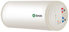 AO Smith HSE-HAS 25 ltr Electric Geyser ( White )