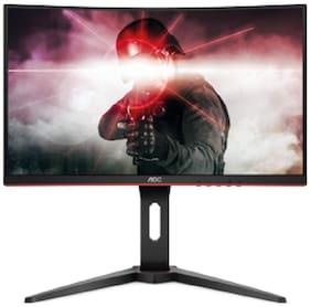 AOC C24G1 60 cm (23.6 inch) Full HD LED Monitor HDMI & VGA