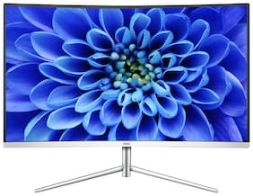 AOC C24v1h / ws 59.94 cm (23.6 inch) Full hd Led Monitor