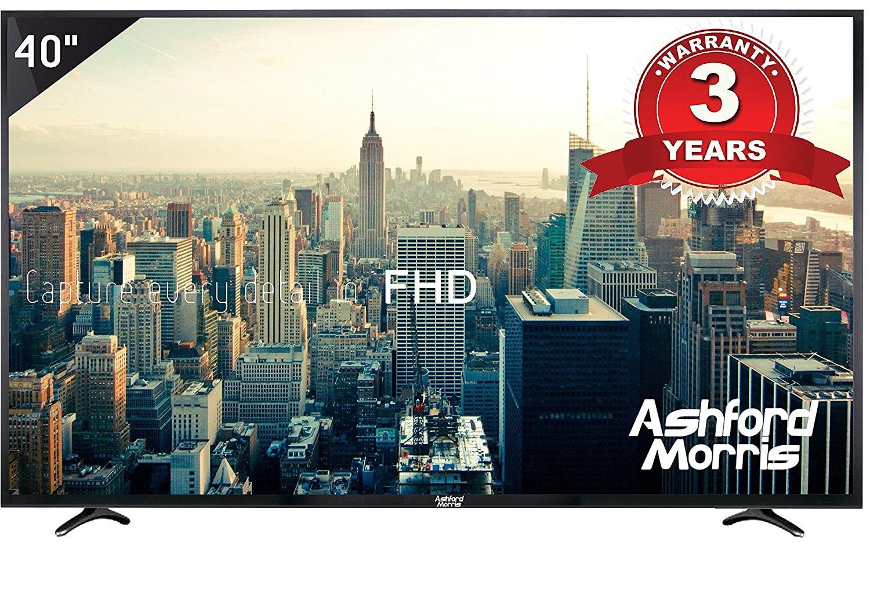 Buy Ashford 40 Inches Full Hd Led Stard Tv Morris 4000