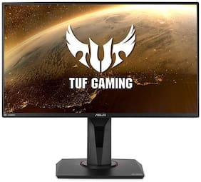 Asus VG259Q 62 cm (24.5 inch) Full HD LED Monitor HDMI Connectivity
