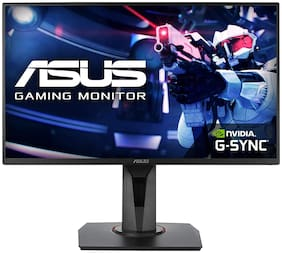 Asus VG258QR 63.5 cm (25 inch) Full HD LED Monitor Hdmi Connectivity