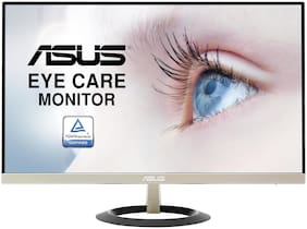 ASUS VZ229H 21.5 inch LED German Authority TUV Eye Care Monitor,HDMI VGA