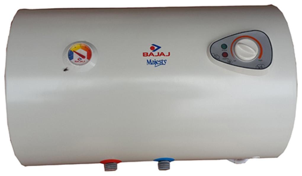Bajaj 15 L Storage Geyser Majesty GMH