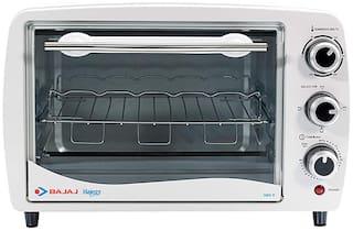 Bajaj 16 L Otg Microwave Oven - 1603T , White
