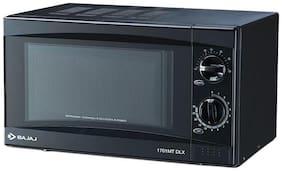 Bajaj 17 ltr Solo Microwave Oven - 1701 MT DLX