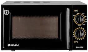 Bajaj 20 l Grill Microwave Oven - MTBX 2016 , Black