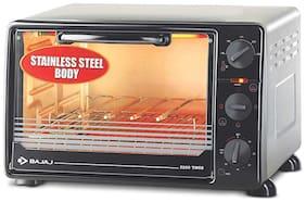 Bajaj 22 L Otg Microwave Oven - 2200 TMSS , Black