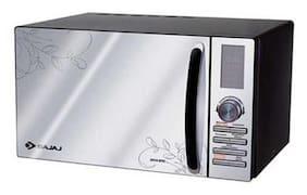 Bajaj 23 L Convection Microwave Oven - 2310 ETC , Silver