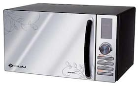Bajaj 23 l Convection Microwave Oven - 2310 ETC , Silver