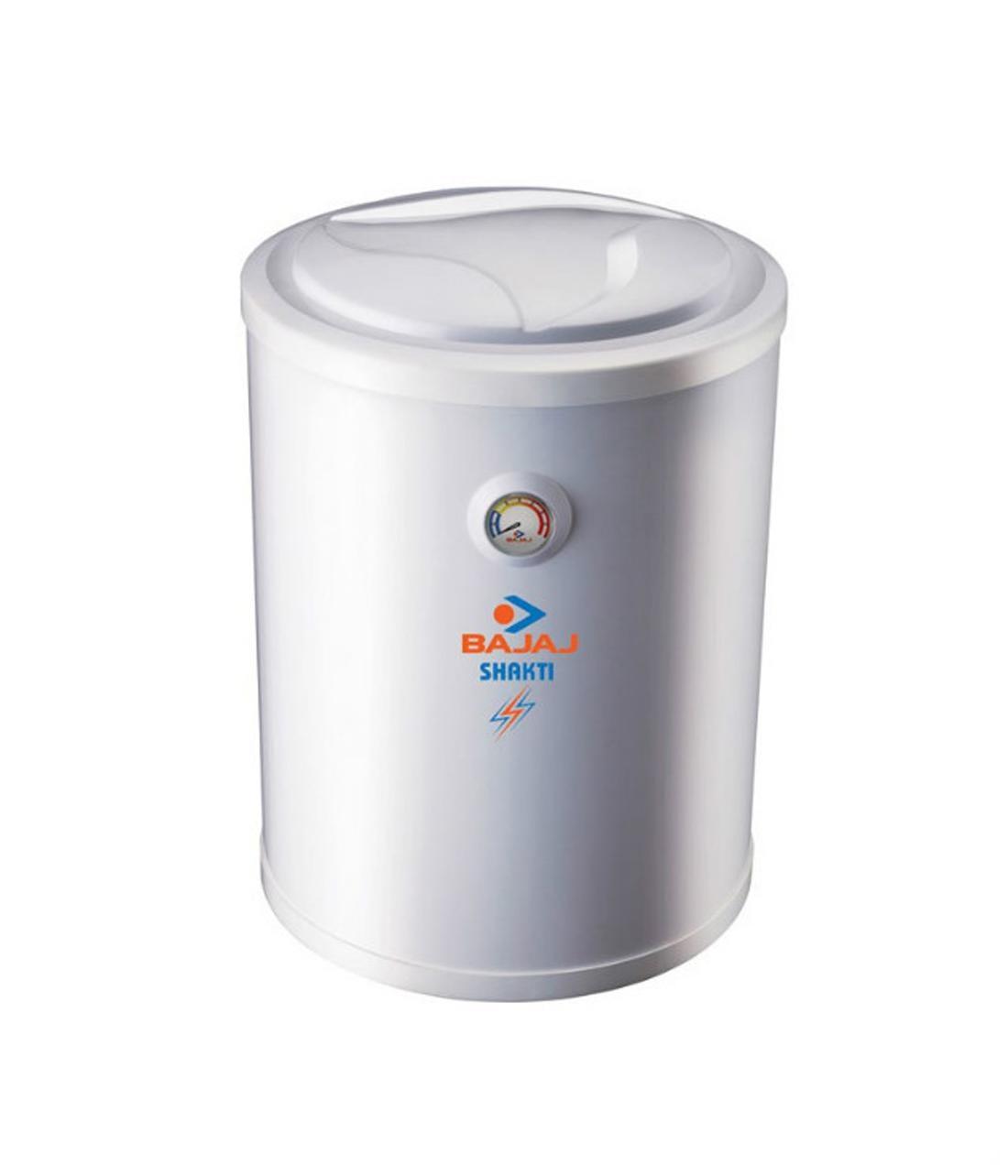 Bajaj 25 L Storage Geyser Shakti GPV