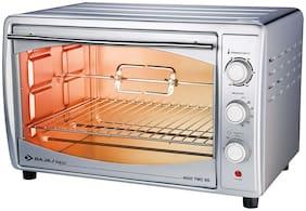 Bajaj 45 ltr Otg Microwave Oven - 4500TMCSS , White